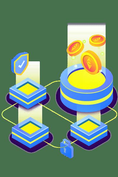 Top-notch Ethereum Development Company