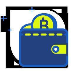 Blockchain wallet development