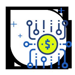 Crowdsale smart contract development
