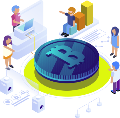 Cryptocurrency & Altcoin Creation Services