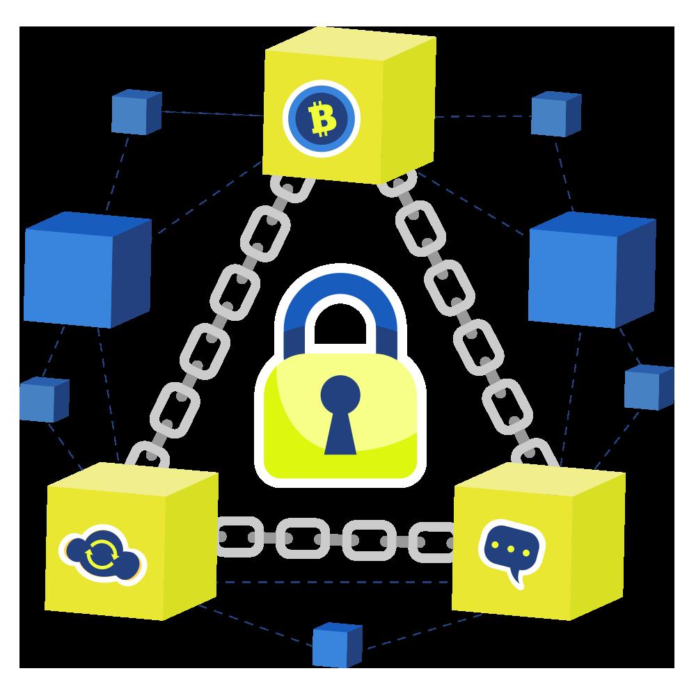 Leading Blockchain Application Development Company