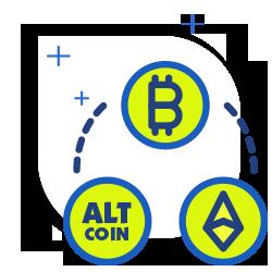 Cryptocoin & Altcoin Creation